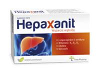 hepaxanit